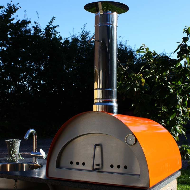 code portable pizza oven stone creations. Black Bedroom Furniture Sets. Home Design Ideas