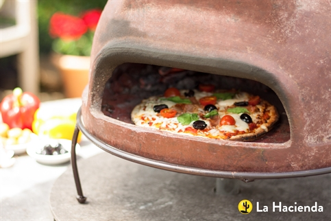 Tabletop Pizza Oven Suppliers And